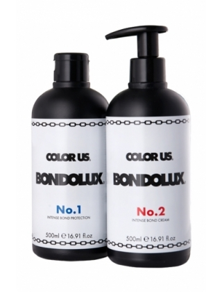 BONDOLUX KIT No.1 & No.2...