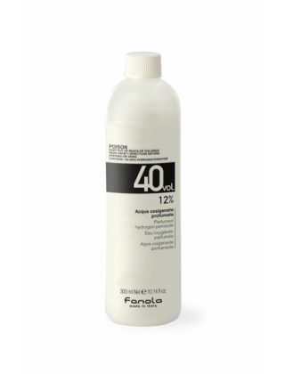 FANOLA Hidrogen 40vol 300ml