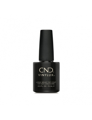 VINYLUX Top Coat Bezbojni...