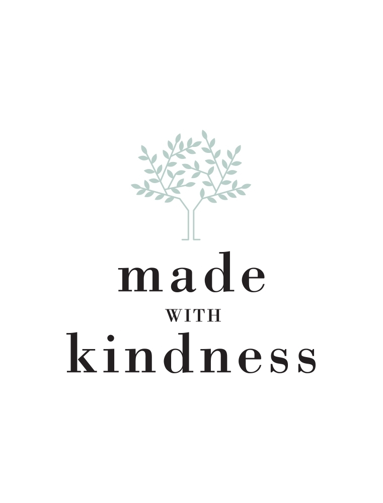 MADE WITH KINDNESS