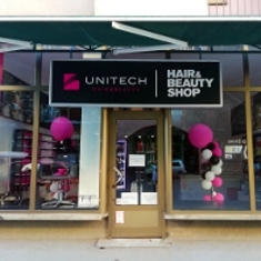 HAIR & BEAUTY SHOP - NIŠ