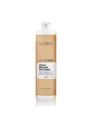 Aktivator TOTAL BLONDE 500ml