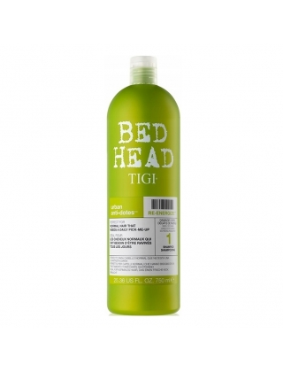BH RE-ENERGIZE Šampon 750ml