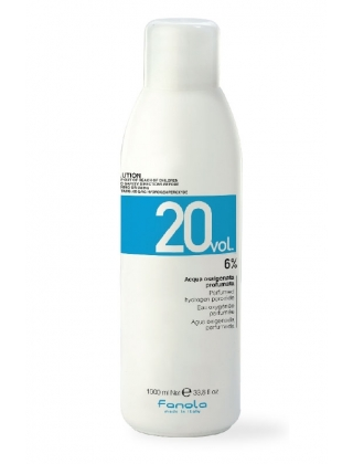 FANOLA Hidrogen 20vol 1000ml