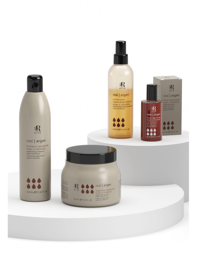ARGAN STAR