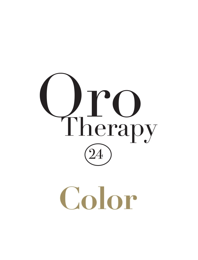 ORO THERAPY COLOR